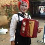 La chiffonière, Ombrine et le Fantascope