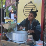 La chiffonière, les oracles culinaires